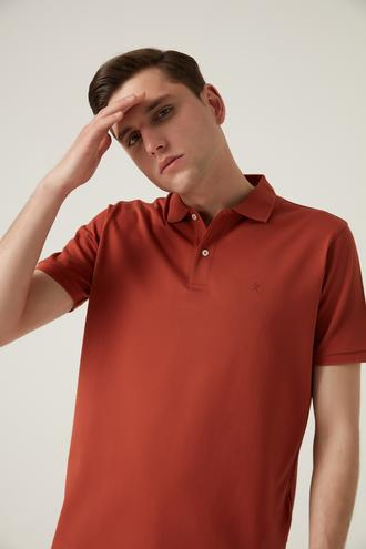 Damat Kiremit T-shirt - 8682364536771 | Damat Tween