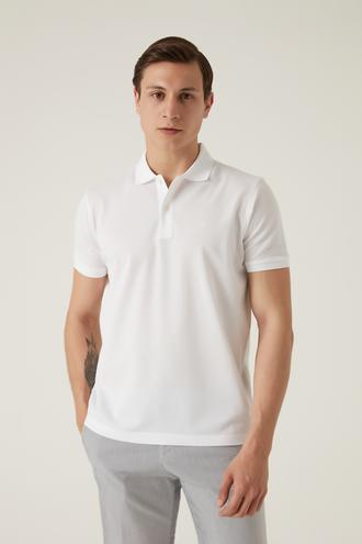 Damat Beyaz T-shirt - 8682364584499 | Damat Tween