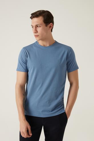 Damat Mavi T-shirt - 8682364584932 | Damat Tween