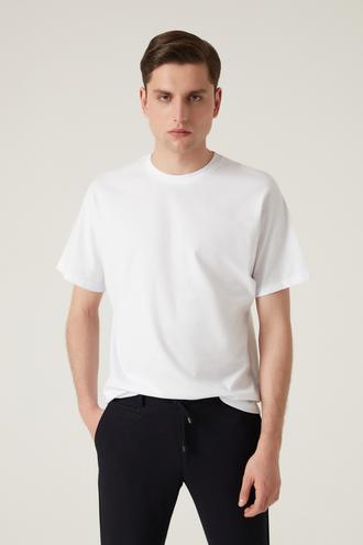 Tween Beyaz T-shirt - 8682364658893 | Damat Tween
