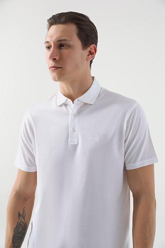 Damat Beyaz T-shirt - 8682364639748   Damat Tween