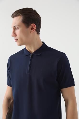 Damat Lacivert T-shirt - 8682364491995 | Damat Tween