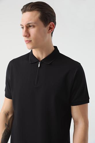 Damat Siyah T-shirt - 8682364491933 | Damat Tween