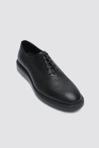 Twn Siyah Ayakkabı - 8681778838921 | D'S Damat