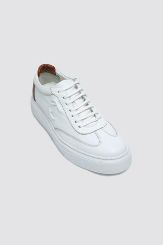 Twn Beyaz Ayakkabı - 8682445167405 | D'S Damat