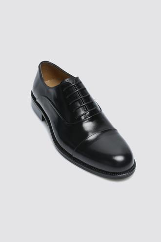 Ds Damat Siyah Ayakkabı - 8682445169942   D'S Damat