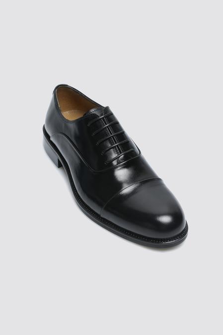 Ds Damat Siyah Ayakkabı - 8682445169942 | D'S Damat