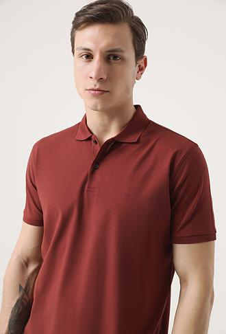Damat Tarçın 60/2 Merserize T-shirt - 8682364492206 | Damat Tween