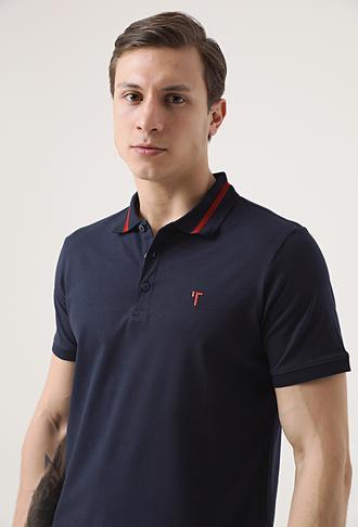 Tween Lacivert T-shirt - 8682364540471 | Damat Tween