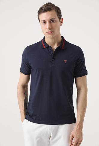 Tween Lacivert T-shirt - 8682364586301 | Damat Tween