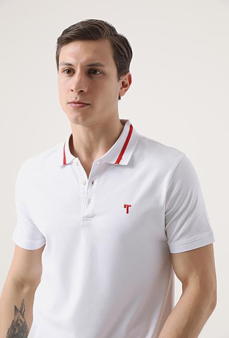 Tween Beyaz T-shirt - 8682364586363 | Damat Tween