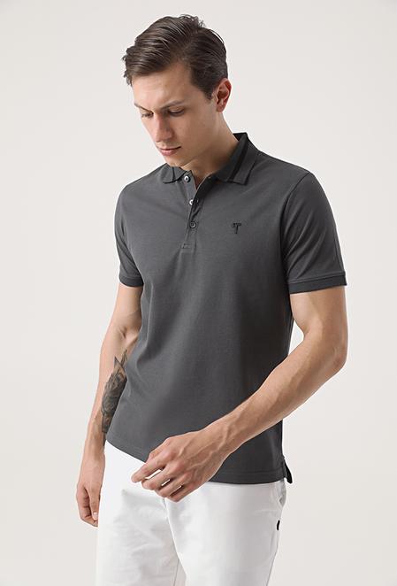 Tween Antrasit T-shirt - 8682364586431 | Damat Tween
