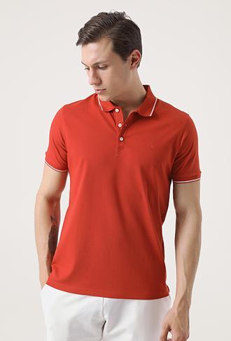 Tween Kiremit T-shirt - 8682364528448   Damat Tween