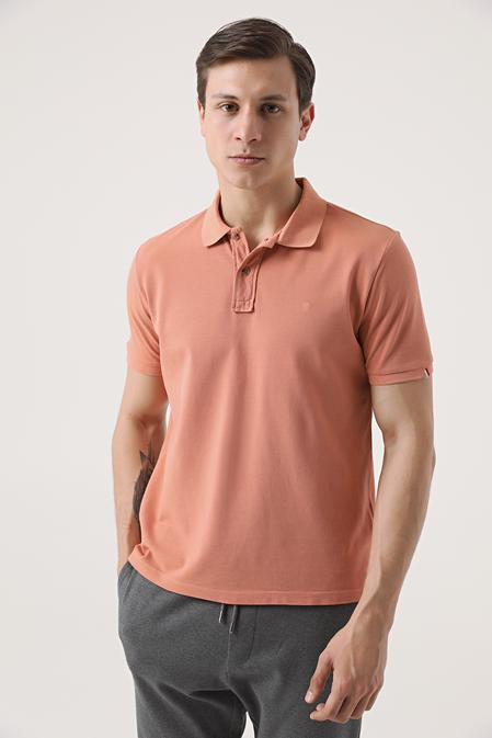 Damat Somon 60/2 Merserize T-shirt - 8682364566860 | Damat Tween