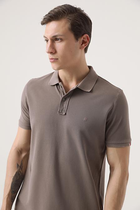 Damat Vizon 60/2 Merserize T-shirt - 8682364566983 | Damat Tween