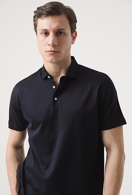 Damat Lacivert T-shirt - 8682364514687 | Damat Tween