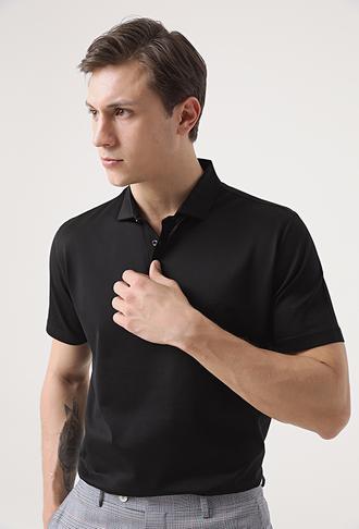 Damat Siyah T-shirt - 8682364545766 | Damat Tween