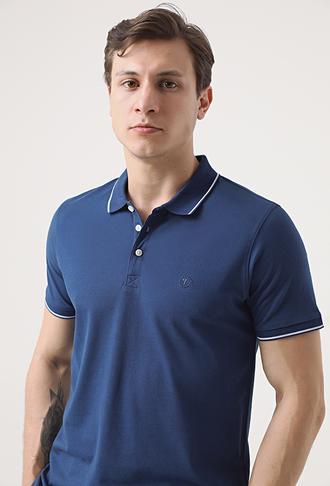 Tween İndigo T-shirt - 8682364528578 | Damat Tween