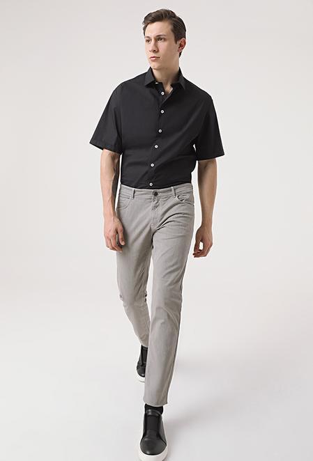 Tween Super Slim Fit Bej Chino Pantolon - 8682364654871 | Damat Tween