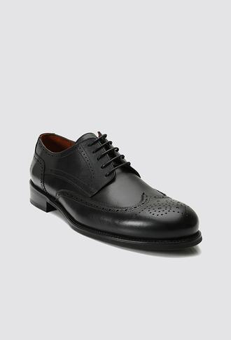 Ds Damat Siyah Ayakkabı - 8682060930767 | D'S Damat