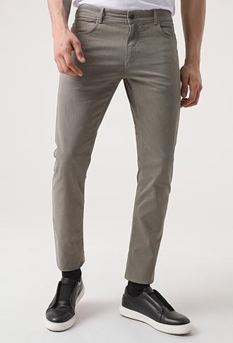 Tween Super Slim Fit Vizon Chino Pantolon - 8682364543090 | Damat Tween