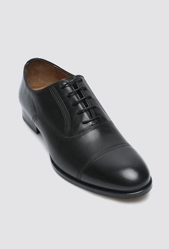Damat Siyah Ayakkabı - 8682364386345 | Damat Tween