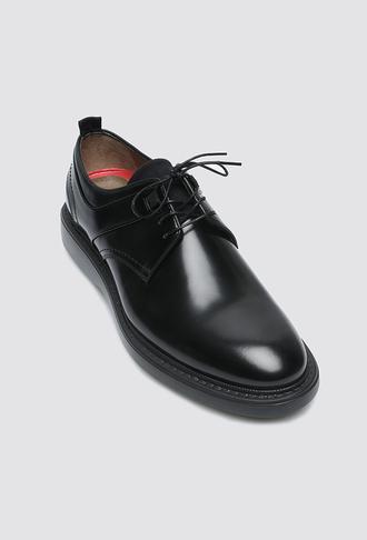 Tween Siyah Ayakkabı - 8682364388578 | Damat Tween