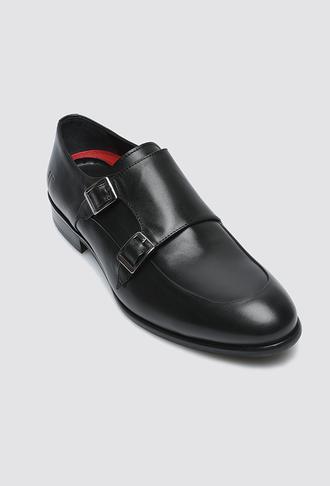 Tween Siyah Ayakkabı - 8682364627066 | Damat Tween
