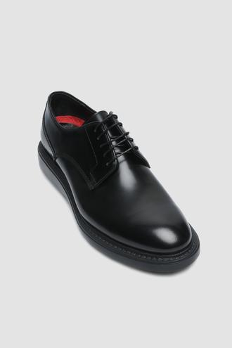 Tween Siyah Ayakkabı - 8682364626601 | Damat Tween