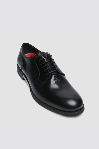 Tween Siyah Ayakkabı - 8682364546398 | Damat Tween