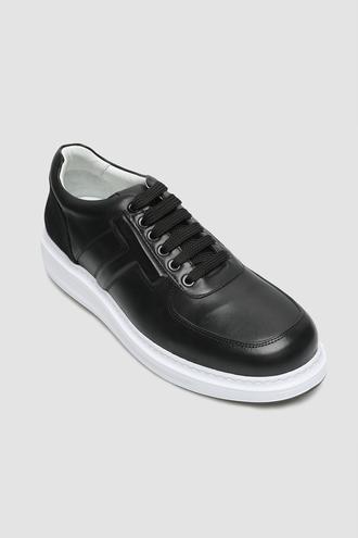 Tween Siyah Ayakkabı - 8682364590322 | Damat Tween