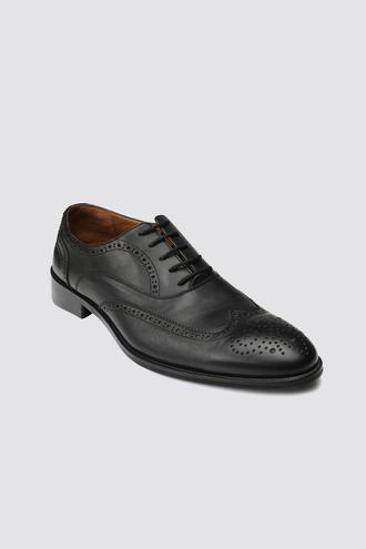 Ds Damat Siyah Ayakkabı - 8682060130815 | D'S Damat