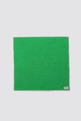 Ds Damat Yeşil Mendil - 8682445334005 | D'S Damat