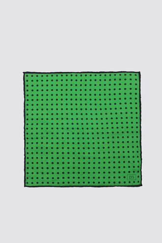 Ds Damat Yeşil Mendil - 8682445334029 | D'S Damat