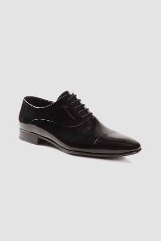 Damat Siyah Ayakkabı - 8681649770671   Damat Tween