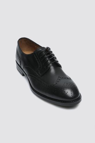 Damat Siyah Ayakkabı - 8682364936304 | Damat Tween
