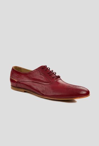 Tween Bordo Ayakkabı - 8681142797533 | Damat Tween