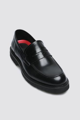 Tween Siyah Ayakkabı - 8682364630059 | Damat Tween
