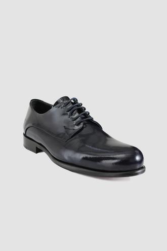 Tween Lacivert Smokin Ayakkabı - 8682364965779 | Damat Tween