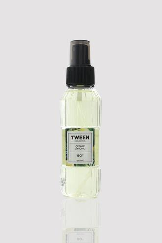 Tween Standart (125 Ml) Çeşme Limonu Kolonya - 8682364917242 | Damat Tween