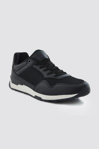 Ds Damat Siyah Ayakkabı - 6725695022802   D'S Damat