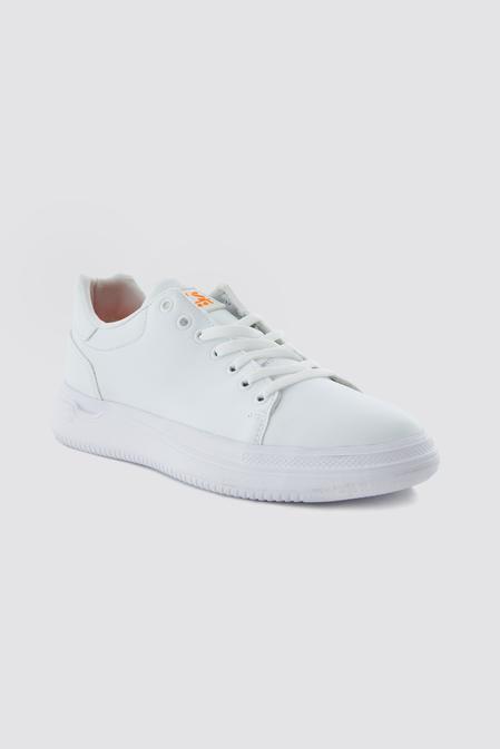 Twn Beyaz Ayakkabı - 8682445452808 | D'S Damat
