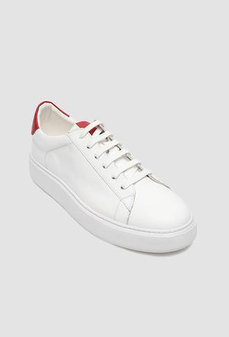 Twn Beyaz Ayakkabı - 8682445171990 | D'S Damat