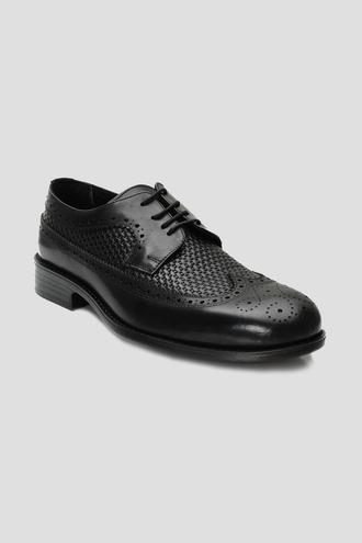 Ds Damat Siyah Ayakkabı - 8682060929624 | D'S Damat