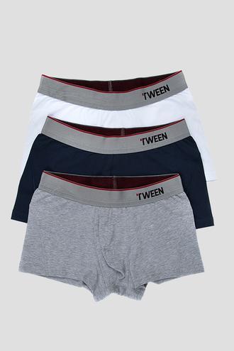 Tween Standart Boxer Set - 8682364642281   Damat Tween
