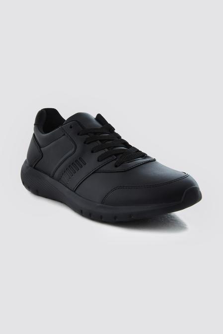 Ds Damat Siyah Ayakkabı - 6725695023298   D'S Damat