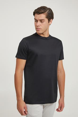 Damat Siyah T-shirt - 8682364706723   Damat Tween