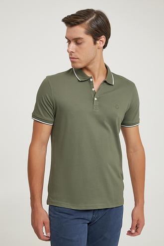 Tween Yeşil T-shirt - 8682364528509 | Damat Tween
