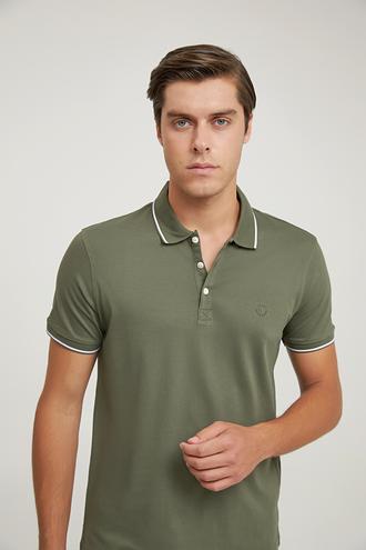 Tween Yeşil T-shirt - 8682364586660 | Damat Tween