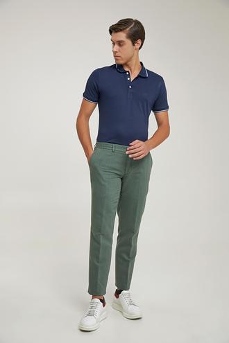 Damat Slim Fit Haki Jogger Pantolon - 8682364630325 | Damat Tween